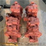 斗山DXDH20吨通用液压泵   液压本总成