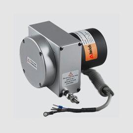 安锐科技物联网高精度拉线在线实时监测位移传感器系统