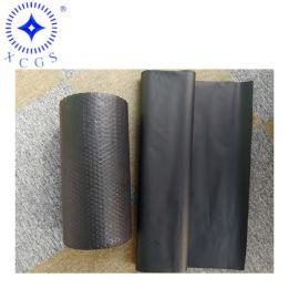 山东供应PE黑色导电卷料 防静电保护膜