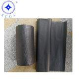 山東供應PE黑色導電卷料 防靜電保護膜