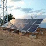 青海監控攝像頭供電爲什麼選華通遠航太陽能