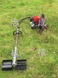 便携式背负式割草机 轻便型松土除草机