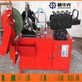 锦州市可调速金属波纹管制管机钢管镀锌管成型设备厂家直销