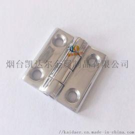 不锈钢重型加厚工业合页铰链CL226-1