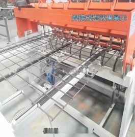 贵州贵阳数控钢筋焊网机/钢筋焊网机工作方式