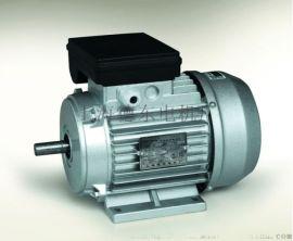 YL90S-4  1.1KW单相双值电容异步电机