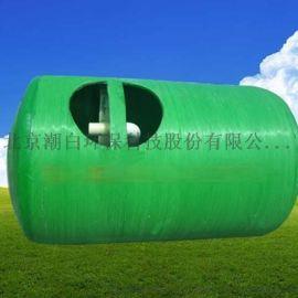 河北玻璃钢隔油池厂家价格