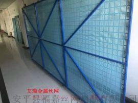 爬架网建筑爬架网片建筑安全网生产厂家