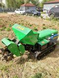 田園開溝施肥一體機,自走式除草機