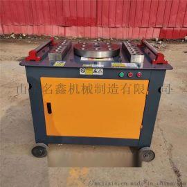 厂家直销 数控弯曲机 全自动钢筋弯曲弯箍一体机