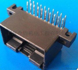 汽车零配件制造业的脉冲静电除尘器