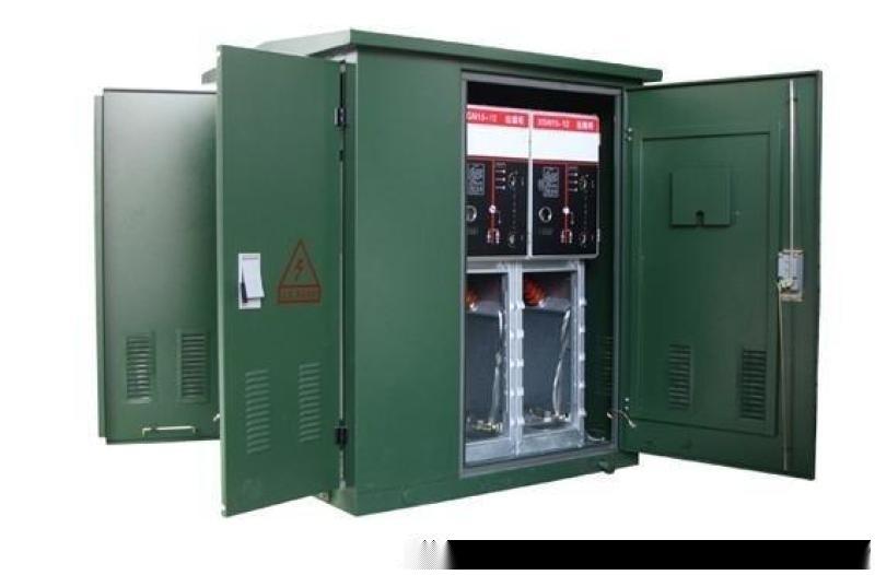 10KV户外高压电缆分接箱厂家