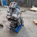 山东潍坊钢结构GMMA-80A自动行走平板铣边机