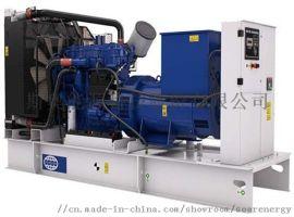 威尔信柴油发电机组(7.6kW~2,000kW)