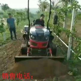 小型履带旋耕机现货 多功能履带拖拉机