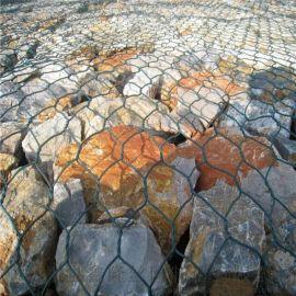 堤坡防护格宾网 镀锌格宾网厂家生产
