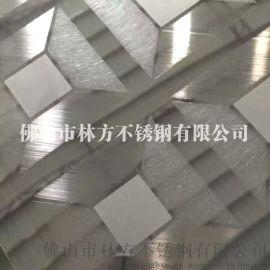 供应不锈钢厂家 彩色不锈钢 装饰板 佛山彩板现货