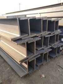 ASTM美标H型钢规格尺寸重量表