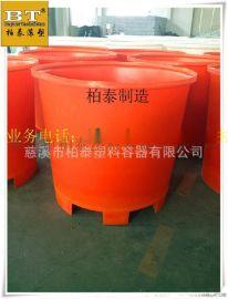 北京厂家直销 1000L塑料圆桶/食品级泡菜腌制桶/水产养殖圆桶厂家直销