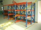 模具架,抽屉式货架,三立柱模具架