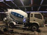 3m3混凝土运输车