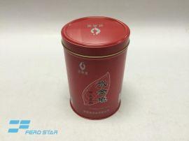 茶叶圆罐,自封罐,焊接罐,密封罐,铁罐定做