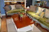 实木雕花沙发 欧式布艺沙发 多人沙发