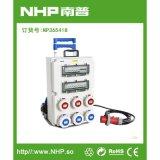 NHP南普 厂家直供 防水电气盒插座箱 配电箱 IP65 360X540X180mm