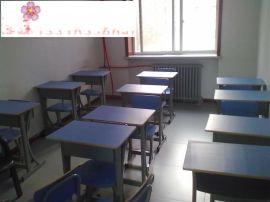 天津大学城课桌椅,培训桌厂家直销,培训椅