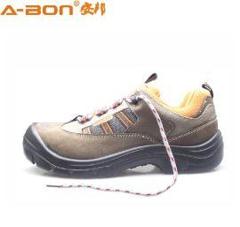 AN111安邦户外安全鞋 劳保鞋  职业鞋 绝缘鞋-上海安邦