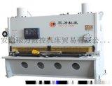 QC11Y-8X4000液壓閘式數顯剪板機