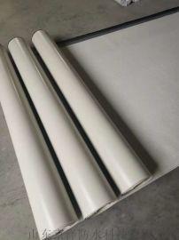 厂家直供1.5mm黄沙面企标非沥清基自粘胶膜