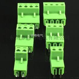 插拔式接线端子KF2EDGK/V-5.08