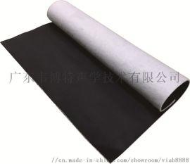 10mm聚酯纤维复合卷材橡胶卷材难燃性聚乙烯
