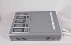 RB-KYI气体报**器控制器+气体报**控制器