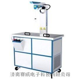 耐热冲击试验仪 中性硼硅玻璃输液瓶耐热冲击试验仪