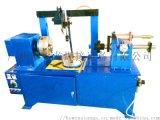 不鏽鋼法蘭環縫焊機 腳手架套管焊機