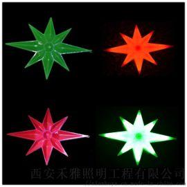 临夏LED节日灯饰批发供应