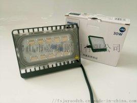 飞利浦30W投光灯BVP171高压铝LED投光灯