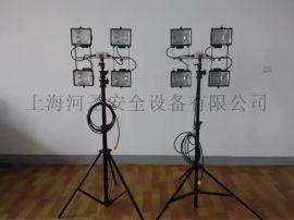 上海河聖 YD-28300J 輕型升降泛光工作燈