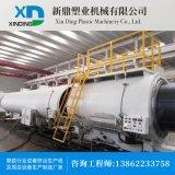 江蘇廠家直銷PPR管材高速擠出生產線 供應塑料管材生產線