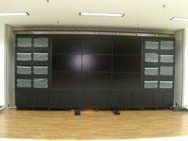 LCD拼接墙