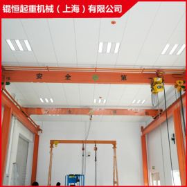 LD型起重机  天车  电动单梁起重机  单梁行车  桥式起重机 行吊