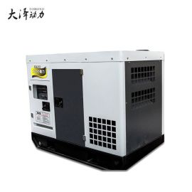 12千瓦小型柴油发电机组报价