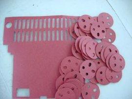厂家专业生快巴纸垫片防火快巴纸垫片绝缘垫片