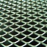 腳手架鋼板網 3mm-5mm厚鋼板網 菱形鋼板網