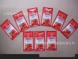 全自动凉皮水饺包装机 打包麻辣汁包装机 特调香辣拌菜汁包装机械