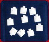 專業爲首飾廠加工定做首飾展示底墊, pvc標價牌