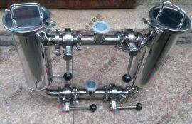 厂家直销不锈钢呼吸器 带排气阀空气过滤器