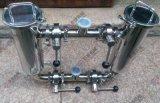 廠家直銷不鏽鋼呼吸器 帶排氣閥空氣過濾器